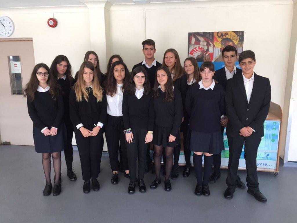 immersion programme uk2learn international students uniform school