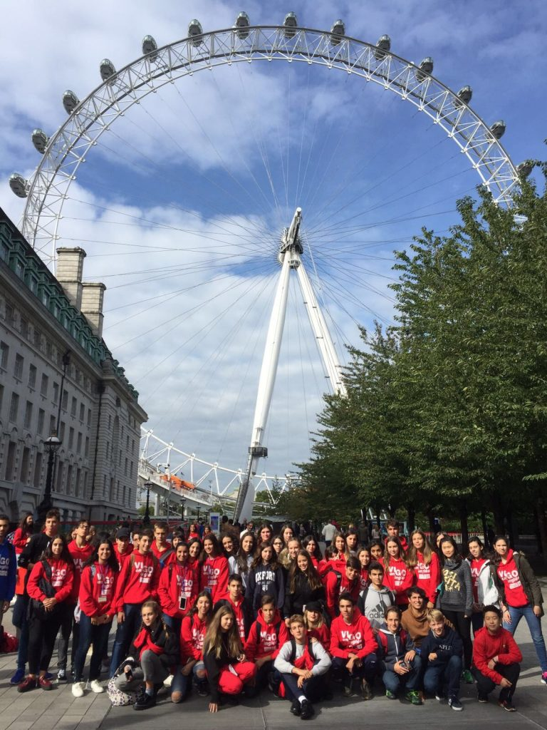 immersion programme uk2learn international students london
