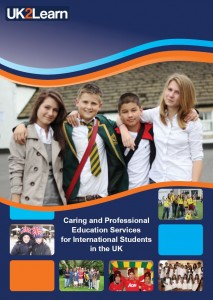 UK2Learn Summer Brochure