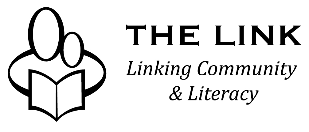 The Link logo professional