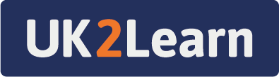 UK2Learn Logo
