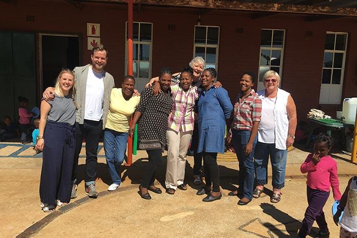 Kwasa Charities We Support